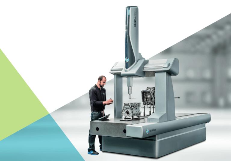 قیمت اسکنر سه بعدی صنعتی