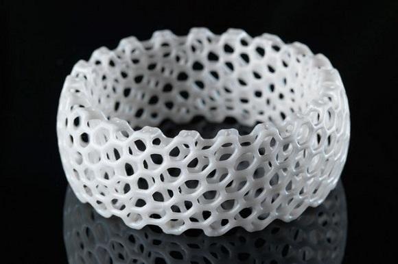 پرینترهای سه بعدی