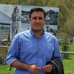 یعقوب احمدی